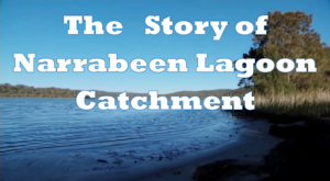 Story of Narrabeen Lagoon Catchment